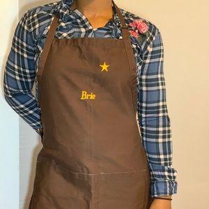 Cracker Barrel apron